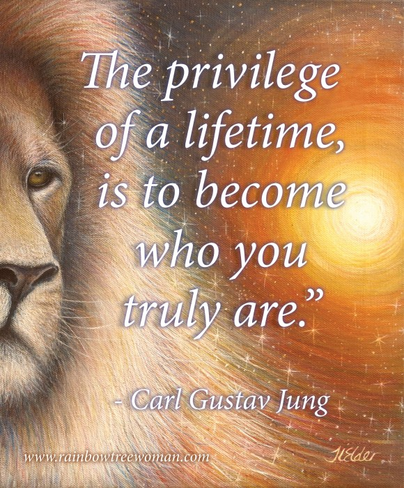 new lioncarljungquote
