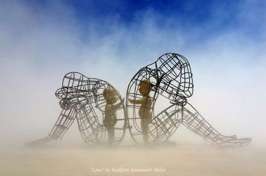 Love Sculptor